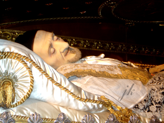 Le secret de Saint Vincent de Paul et Fulcanelli